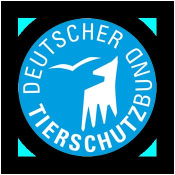Deutscher Tierschutzbund Logo