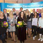 Deutscher Tierschutzpreis 2011