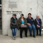 Besuch Tierheim Berlin 19.4.2015